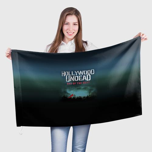 Hollywood Undead 9