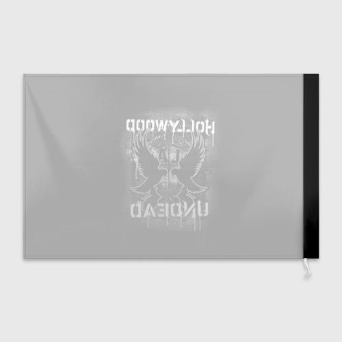 Флаг 3D  Фото 02, Hollywood Undead 10