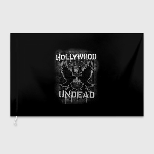Флаг 3D  Фото 03, Hollywood Undead 10