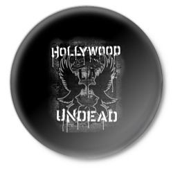 Hollywood Undead 10