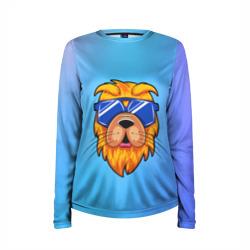Dog hipster