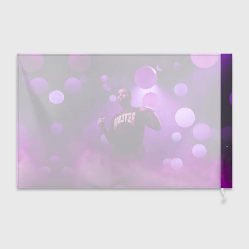 Флаг 3D  Фото 02, Drake