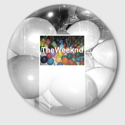 The Weeknd - интернет магазин Futbolkaa.ru