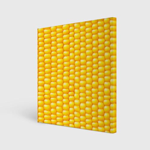 Сладкая вареная кукуруза