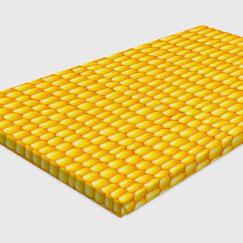 Холст прямоугольный  Фото 04, Сладкая вареная кукуруза