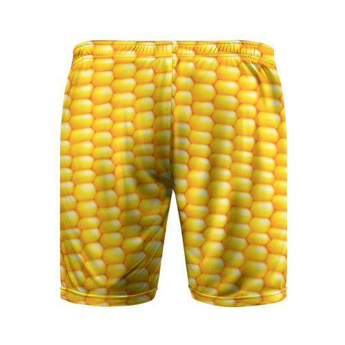 Мужские шорты 3D спортивные  Фото 02, Сладкая вареная кукуруза