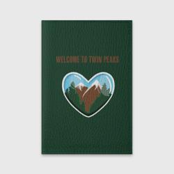 Добро пожаловать в Твин Пикс