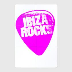 Ibiza Rocks Pink