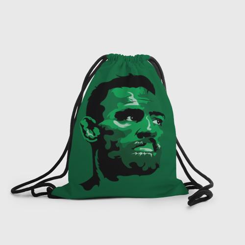Рюкзак-мешок 3D  Фото 01, Конор Макгрегор