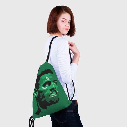 Рюкзак-мешок 3D  Фото 02, Конор Макгрегор