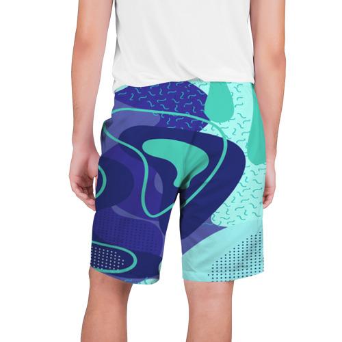 Мужские шорты 3D  Фото 02, Sky pattern