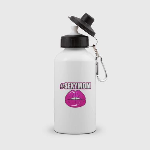 Бутылка спортивная SEXYMOM