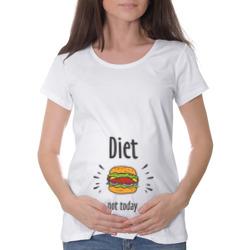 Diet. Not Today
