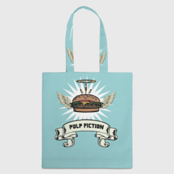 Четвертьфунтовый чизбургер