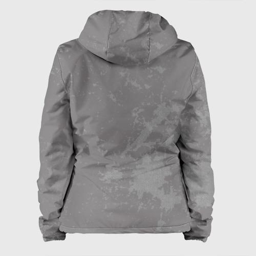 Женская куртка 3D  Фото 02, Poison