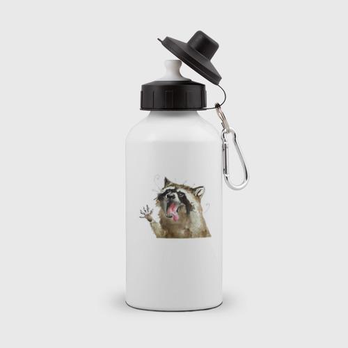 Бутылка спортивная Еноша