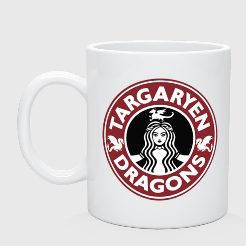 Targaryen Dragons