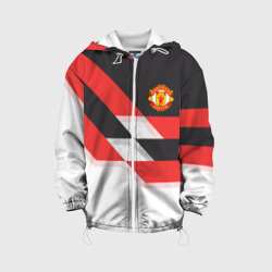 Manchester United - Stripe
