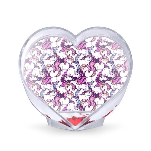 Сувенир Сердце  Фото 01, unicorn