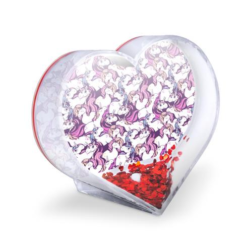 Сувенир Сердце  Фото 03, unicorn