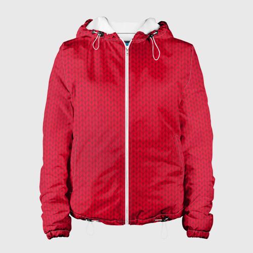 Женская куртка 3D  Фото 01, свитер