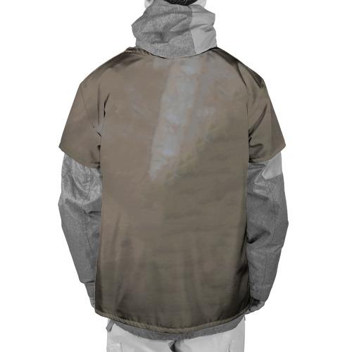 Накидка на куртку 3D  Фото 02, Rexxar