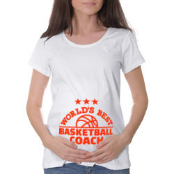 Лучший баскетбольный тренер