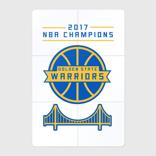 Golden State Champions