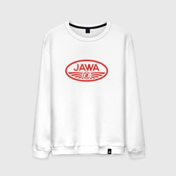 Мотоцикл Jawa логотип