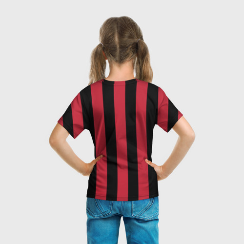 Детская футболка 3D  Фото 04, Милан