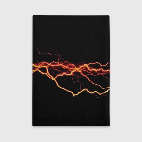 Обложка для автодокументов  Фото 02, Электрик