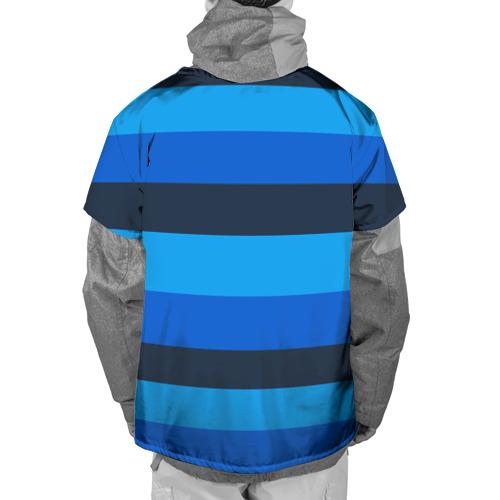 Накидка на куртку 3D  Фото 02, Фк Питер