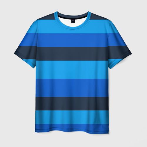 Мужская футболка 3D  Фото 01, Фк Зенит
