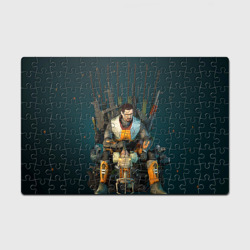 Throne of the Game