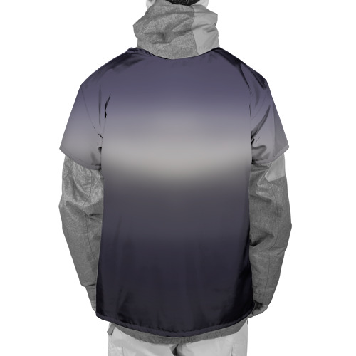 Накидка на куртку 3D  Фото 02, Half-Life