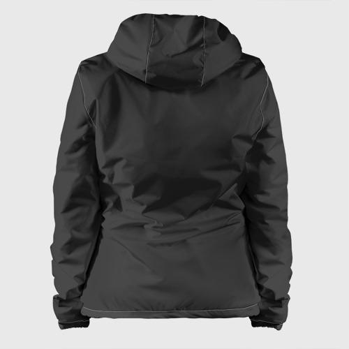 Женская куртка 3D  Фото 02, Half-Life