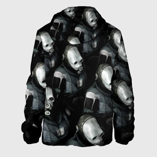 Мужская куртка 3D  Фото 02, Альянс не дремлет