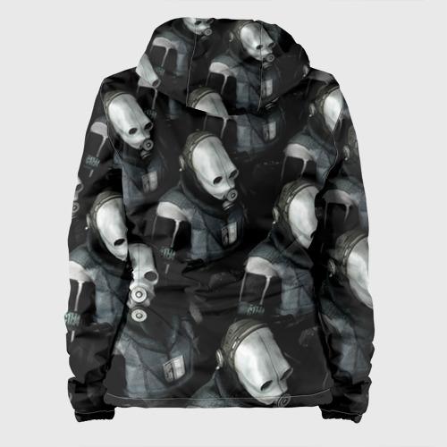 Женская куртка 3D  Фото 02, Альянс не дремлет