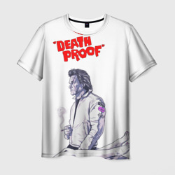 Death proof - интернет магазин Futbolkaa.ru