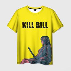 Убить Билла - интернет магазин Futbolkaa.ru