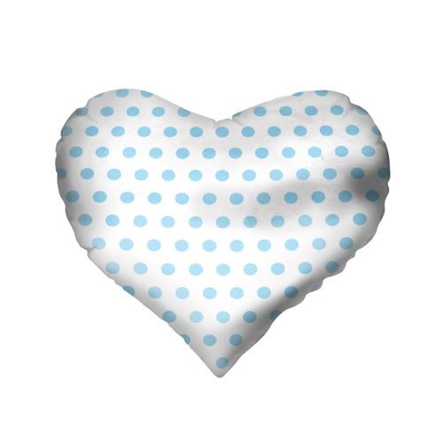 Подушка 3D сердце  Фото 02, Winter lips