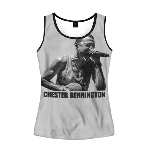 Честер Беннингтон