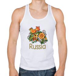 Россия - наша страна