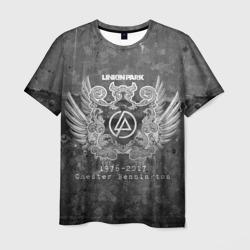 2017 Chester Linkin Park - интернет магазин Futbolkaa.ru