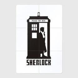 Sherlock Tardis