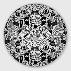 Tokyo Tattoo Sticker Bomb