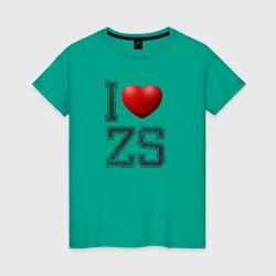 I love ZS