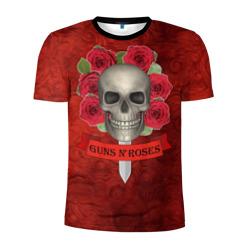 Gans N Roses - интернет магазин Futbolkaa.ru