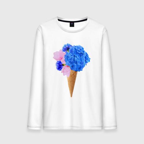Мороженое букет