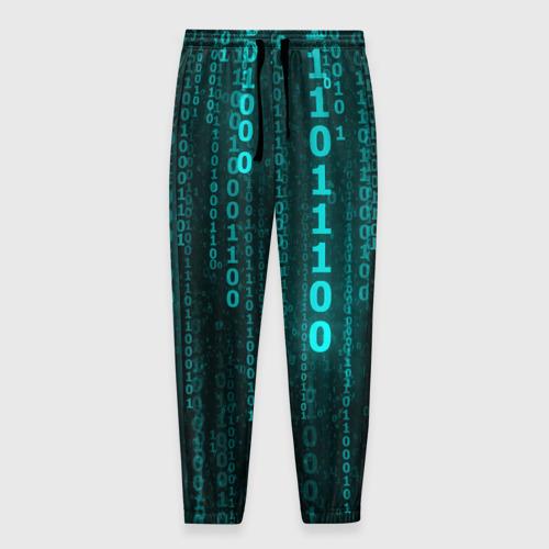 Мужские брюки 3D Codes Фото 01